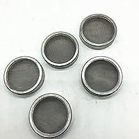 5pcs 52 mm filtro eléctrica bomba de combustible