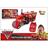 IMC Toys 250222 Cars 2 - Estación base
