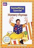 Something Special Nursery Rhymes DVD