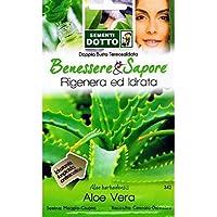 Vivai Le Georgiche Aloe Vera - Aloe Barbadensis (Semente)