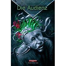 Die Audienz (SF-Reihe, Band 16)