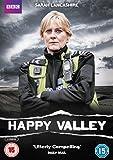 Happy Valley [DVD] [2014]