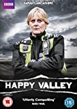 Happy Valley [DVD] [2014] Bild