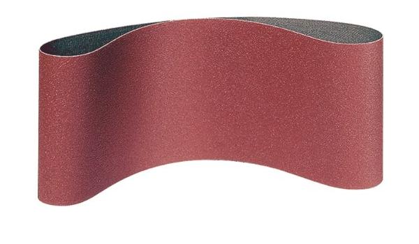Klingspor CS 411 Y Schleifband//Feilenband 9 x 533 mm 10 St/ück K/örnung: 100