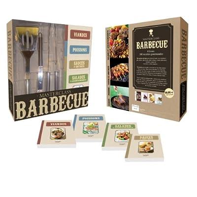 Coffret barbecue Master Class