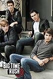 Empire - Póster de Big Time Rush