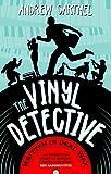 The Vinyl Detective - Written in Dead Wax (Vinyl Detective 1) (Vinyl Detective Mysteries)