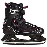 K2 Skis Damen Schlittschuh Andra Speed Ice, Schwarz, 41,5, 2530800.1.1.095