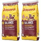 2 x 15 kg | Josera | Balance