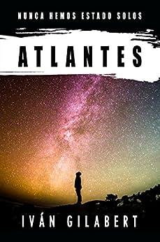 Atlantes por Iván Gilabert epub