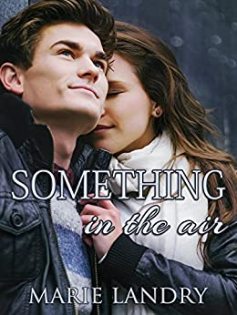 Something in the Air by [Landry, Marie]