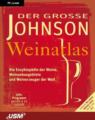 der-groe-johnson-weinatlas-2009