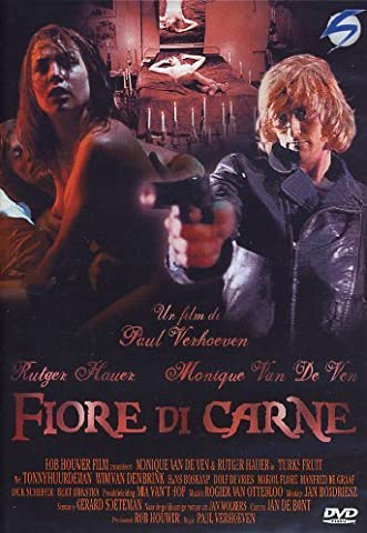 Fiore Di Carne [Import anglais]