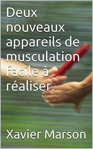 Musculation Pdf Ebooks Websites Telechargements Gratuits