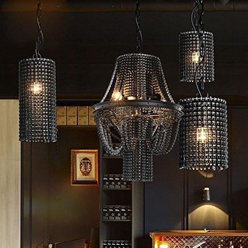 KMDJ lampade per soggiorno per bambini illuminazione sala ristorante camera da letto balcone lampada da soffitto#8K