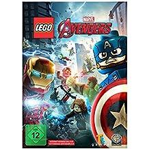LEGO Marvel Avengers [PC Code] STEAM Produkt Key ohne Datenträger