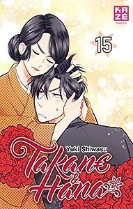 Takane & Hana Edition simple Tome 15