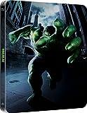 Hulk Steelbook, Zavvi exklusiv, Lenticular Steelbook, nur 2.000 Exemplare, mit deutschem Ton, Uncut, Regionfree