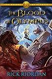 The Blood of Olympus (Heroes of Olympus) by Rick Riordan (2014-10-08)