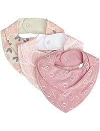 Pippi - Bufanda - para bebé niña