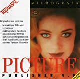 Produkt-Bild: Micrografx Picture Publisher 4.0 auf CD Rom