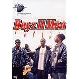 Boyz II Men - Music in High Places: Live in Seoul