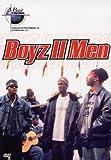 Boyz II Men - Music in High Places: Live in Seoul - Boyz II Men