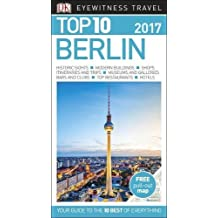 Top 10 Berlin (Eyewitness Top 10)