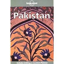 Pakistan & the Karakoram Highway (LONELY PLANET PAKISTAN)