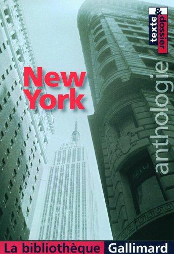 New York par Collectif