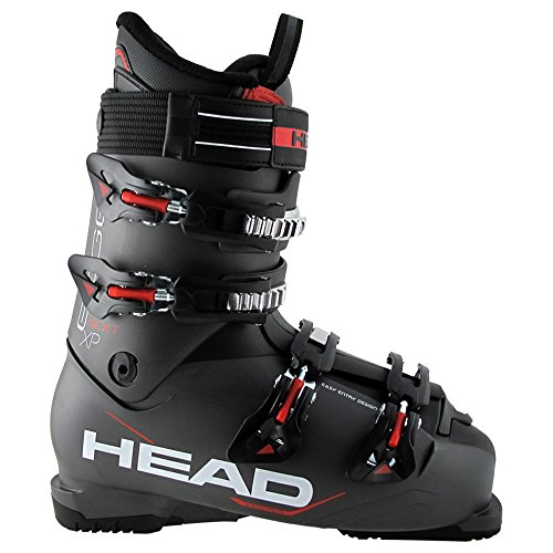 Head Next Edge XP Herren-Skistiefel 607202 Anthracite/Red Gr. 30.5