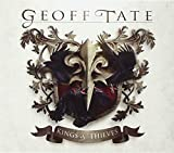 Geoff Tate: Kings & Thieves (Audio CD)