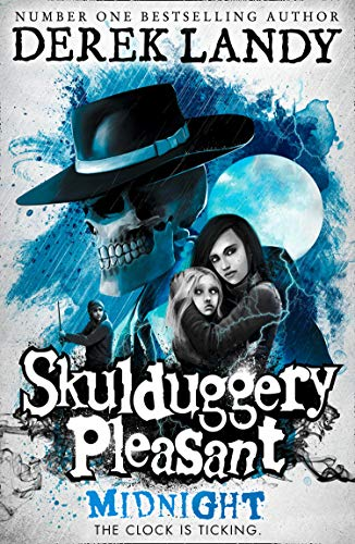 Midnight (Skulduggery Pleasant, Book 11) (English Edition)