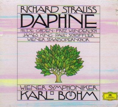 Strauss-Boehm -Daphne