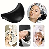 Filfeel Nackenkissen für Friseursalon, weiches Gummi, Shampoo, Schüssel, Nackenstütze, Gel-Haarwaschbecken