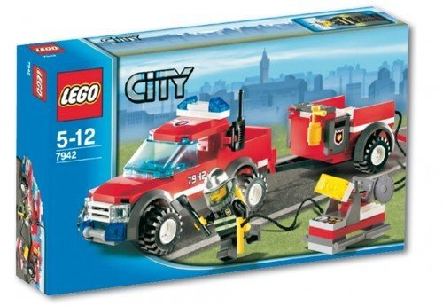 LEGO-City-7942-Off-Road-Fire-Rescue