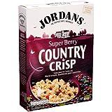 Jordans Super Berry Country Crisp, 500g