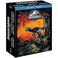 Jurassic World Collection
