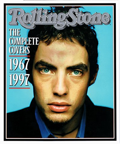 Rolling Stone: The Complete Covers: The Complete Covers, 1967-97 (Stone Rolling Magazin-cover)