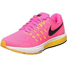 reputable site 36278 6a0fe Nike Wmns Air Zoom Vomero 11, Zapatillas de Gimnasia para Mujer