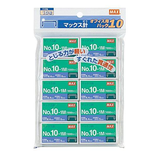 10-st-ck-nr-10-no10-1m-max-heftklammern-japan-import