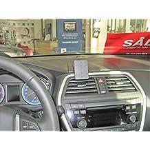 Auto Fussmatten Set in schwarz Baujahr 10//2013-00//0000 4-teilig CarFashion Allwetter Schalenmatte A1 ohne Mattenhalter f/ür SX4 S-Cross