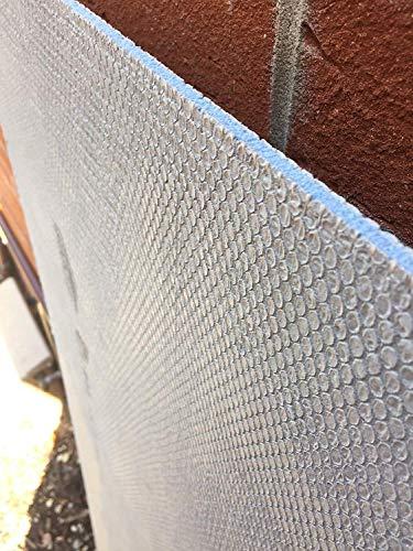 Marmox Pannelli isolanti per cemento impermeabili e ignifughi 10 confezione da 6 pezzi