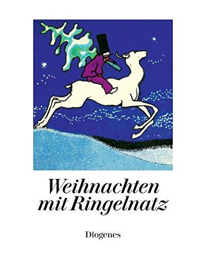 Weihnachten mit Ringelnatz (Kunst)