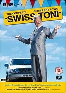 Swiss Toni - Series 1 And 2 [DVD]