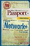 Mike Meyers' CompTIA Network+ Certification Passport, Fifth Edition (Exam N10-006) (Mike Meyers' Certification Passport)
