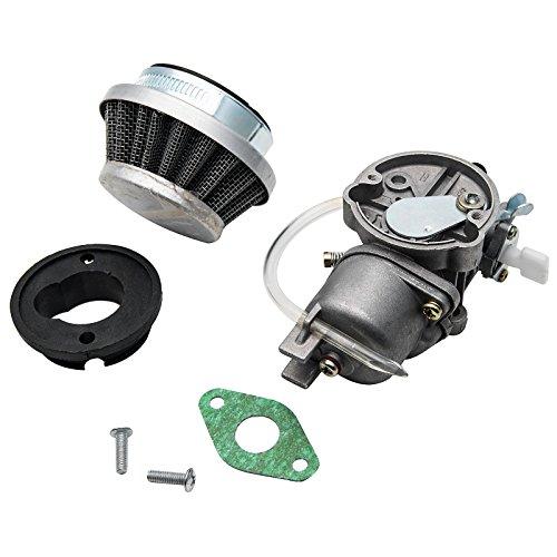 Preisvergleich Produktbild Maso 47 cc 49 cc Mini Moto Vergaser ATV Quad Dirt Bike Vergaser Carb Luftfilter