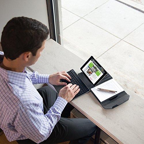 Fellowes MobilePro Series Bluetooth Tastatur (mit integrierter Transporttasche für Deutschland/Österreich) - 2