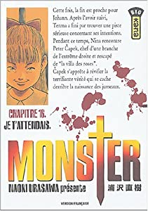 Monster Edition simple Tome 16