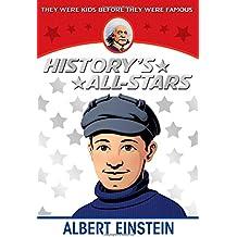 Albert Einstein (History's All-Stars)